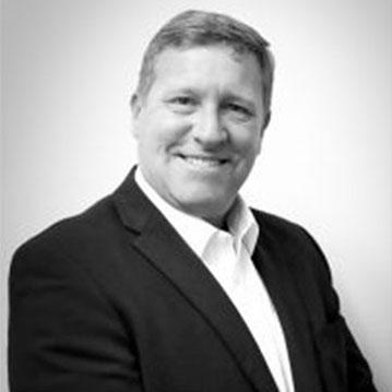Mike Banting | Vice President of Sales & Marketing